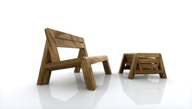 les petits le blog de f lix et associ s deux nouvelles gammes de mobilier urbain durables. Black Bedroom Furniture Sets. Home Design Ideas