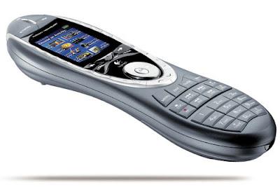 Harmony® 880 Advanced Universal Remote