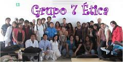 Alumnos Del Grupo 07