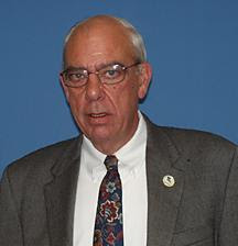 John Wefel