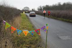 Gloucester Marathon - Mile 11