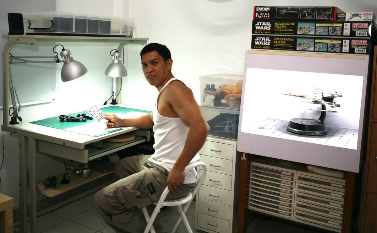 Juns Workbench