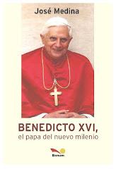 Benedicto XVI, el Papa del Nuevo Milenio (2006)