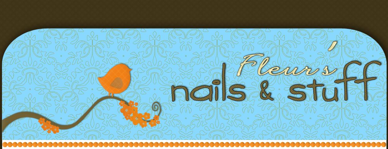 Fleur's Nails & Stuff