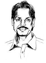 CARTOONIST  Albert Ashok