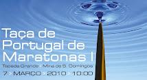 Canoagem - Taça de Portugal de Maratonas l