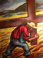 Il Cristo, quello degli Ultimi