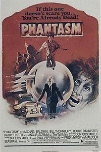 "Oh ""Boy!"": A Look At Phantasm"