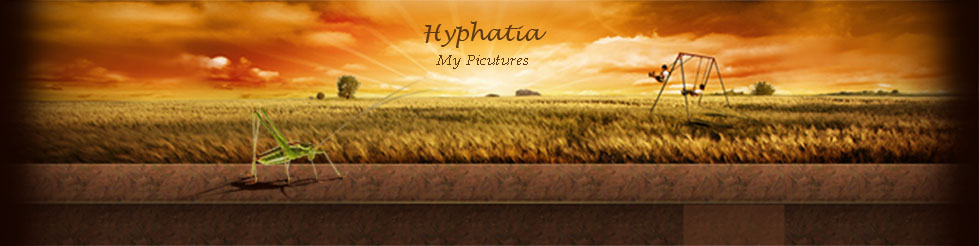 Hyphatia My Pictures