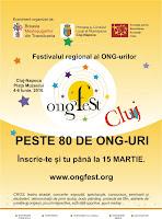 Festivalul Regional al ONG-urilor