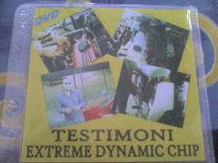 CD TESTIMONI VOL 1