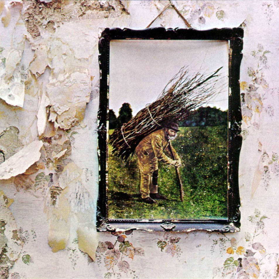Led Zepplin - Led Zepplin IV
