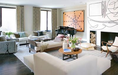stora mattor vardagsrum