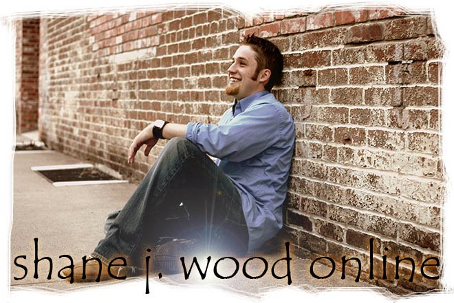 Shane J. Wood Online