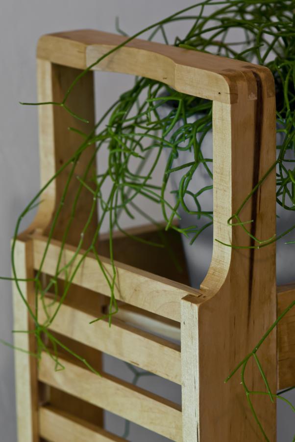S e g u i r e m o s b u s c a n d o peque a estanter a de - Estanterias pequenas de madera ...