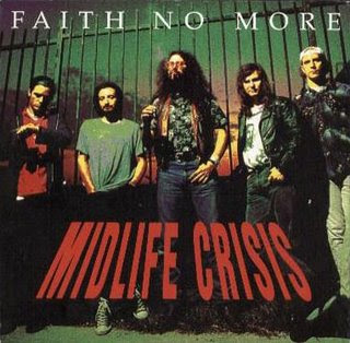 Mojo's Girl: Faith No More-Midlife Crisis (
