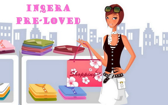 Inqera Pre-loved
