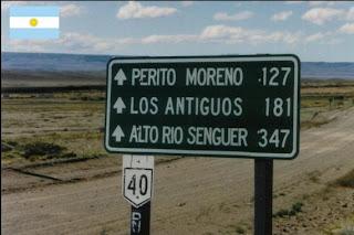 Ruta 40: de Route 66 van Argentinië