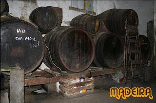 Een glaasje Madeira My Dear?