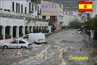 Cadagues, Catalunya (Spanje)