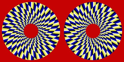 pictures optical illusion