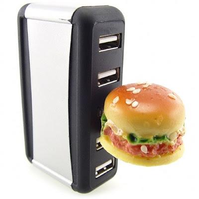 Imagenes de memorias USB curiosas y graciosas.. :-)