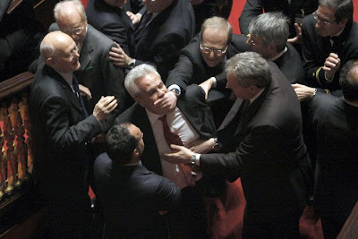 fotos graciosas de politicos