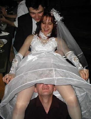голые на свадьбе фото
