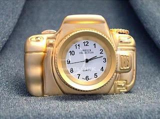 10 Jam Weker Terunik Di Dunia [ www.BlogApaAja.com ]