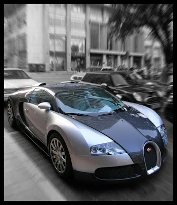 Luxury Cars from Monaco