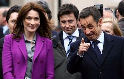 celebrity politicians
