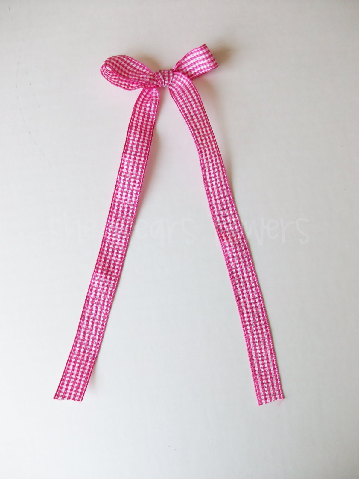 Bow Tie Letter Openers