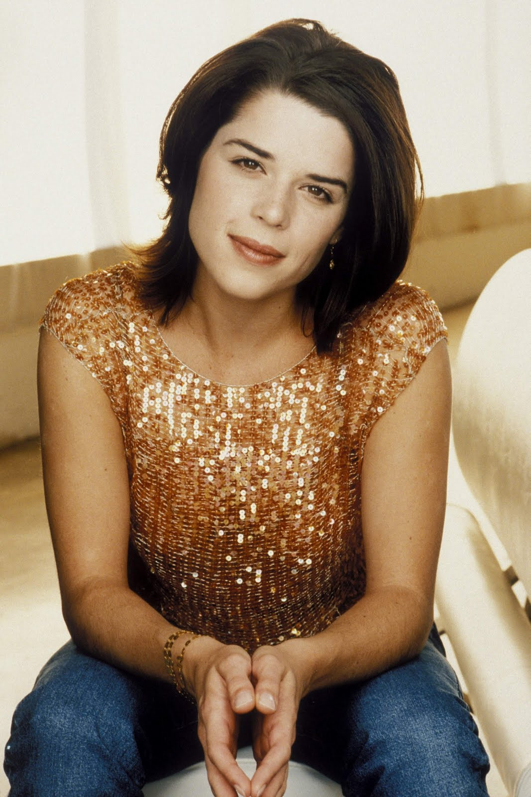 Sexy : Neve Campbell