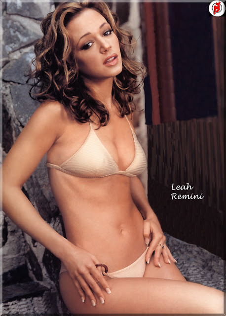 Leah Remini Latest Nude Naked Pictures Wallpapers Of