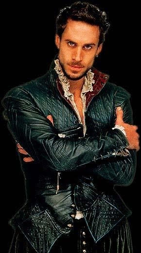 WILLIAM SHAKESPEARE - Joseph Fiennes.