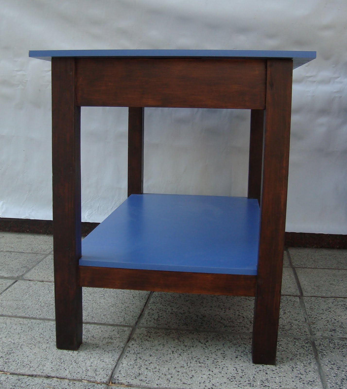 Muebles a medida mesa de trabajo isla de cocina - Mesas de trabajo para cocina ...