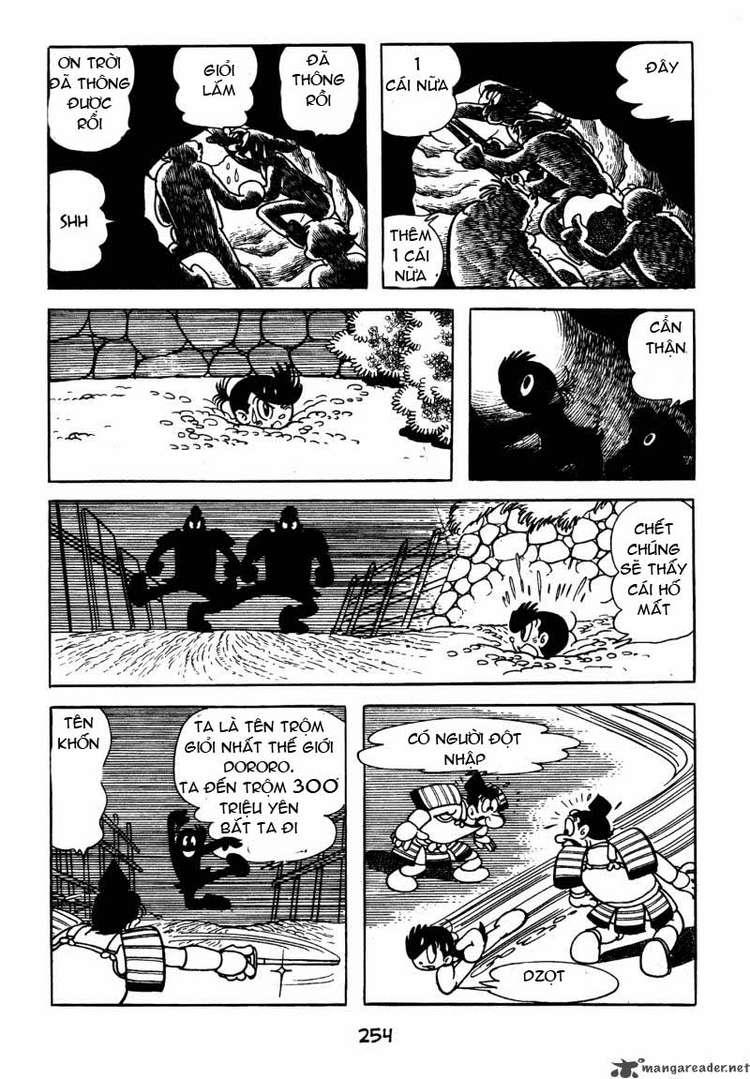 Dororo chap 33 - Trang 5