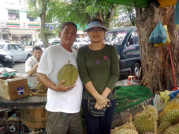 durian4 be teaching sex education,