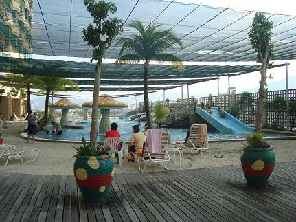 Caring is not only sharing gurney hotel penang for Gurney hotel penang swimming pool
