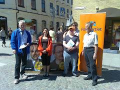 EP val i Lidköping