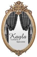 Selamat Datang ke Kayla Curtain