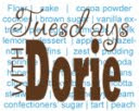 Tuesdays with Dorie