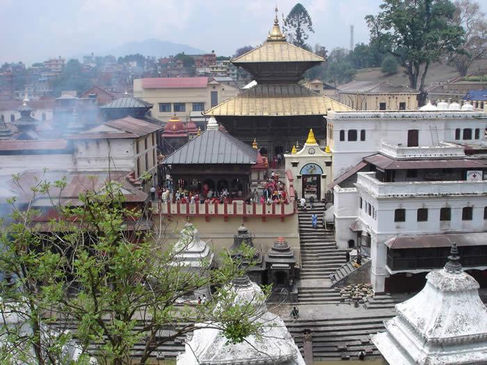 Gallery77: Pashupati Nath Temple Kathmandu Nepal