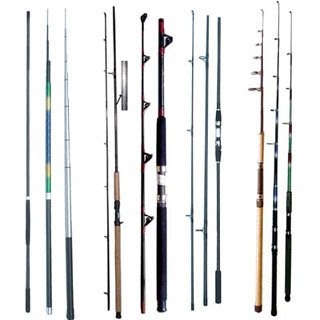 fishing: cheap fishing poles, Reel Combo