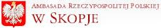 Ambasada Rzeczypospolitej Polskiej w Skopje