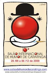 Salão Internacional de Humor de Caratinga