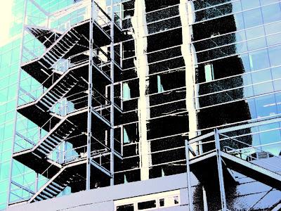 Escaleras visto en baires - Escaleras ramon moreno ...