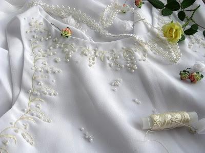 Вышивка бисером вещей