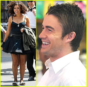 who is robert buckley currently dating Model-actress shantel vansanten dating 'one tree hill' co-star robert buckley, posting pics on instagram if various reports are to be believed, shantel vansanten has found a new boyfriend and it's none other than her co-star robert buckley.