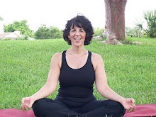 Happy Yogini